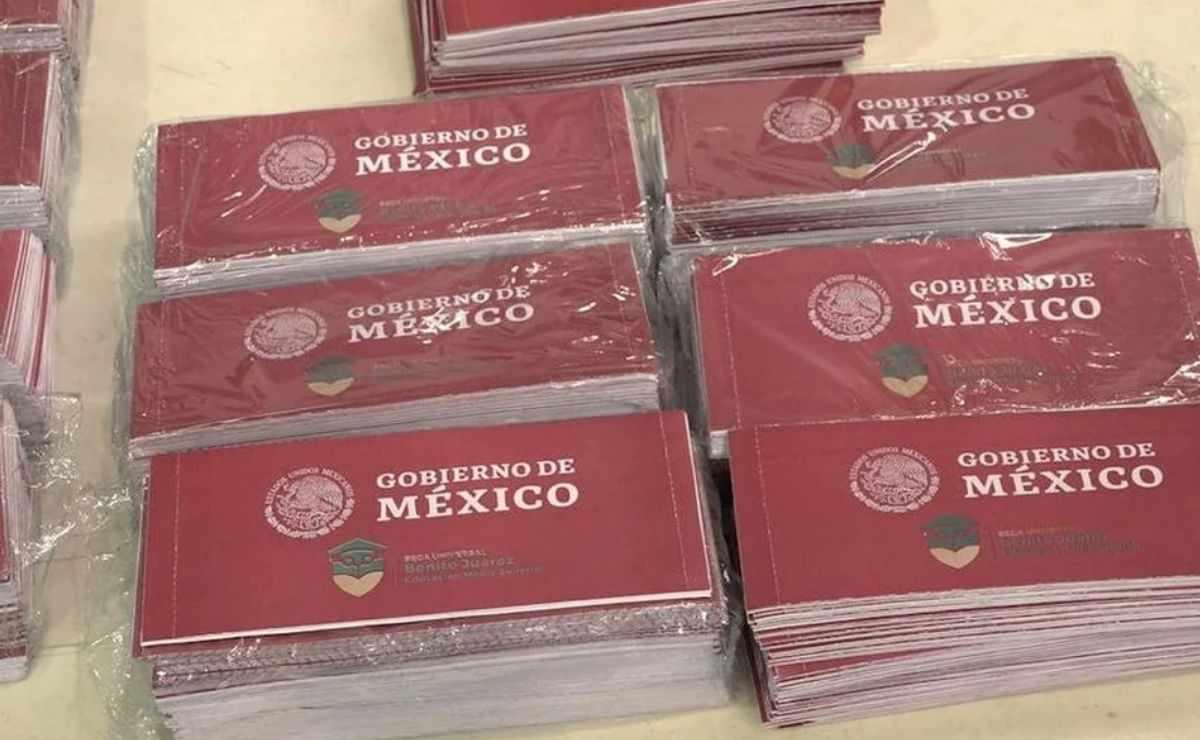 La próxima fecha de pago Becas Benito Juárez Bienestar Azteca se estará llevando a cabo en noviembre