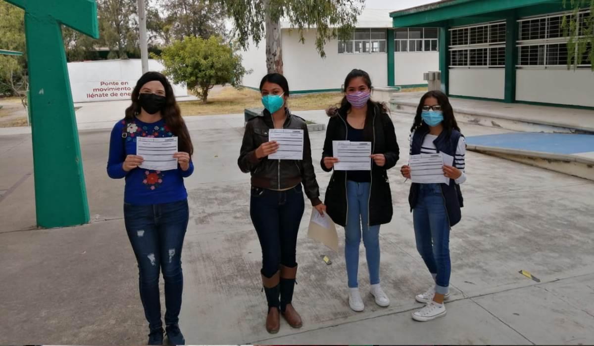Beca Benito Juárez 2021- Requisitos para recibir $1,600 bimestrales media superior