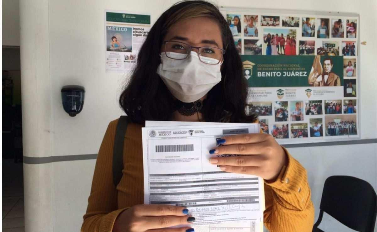 Becas Bienestar - ¿Cómo hacer registro para educación básica y recibir mil 600 pesos?