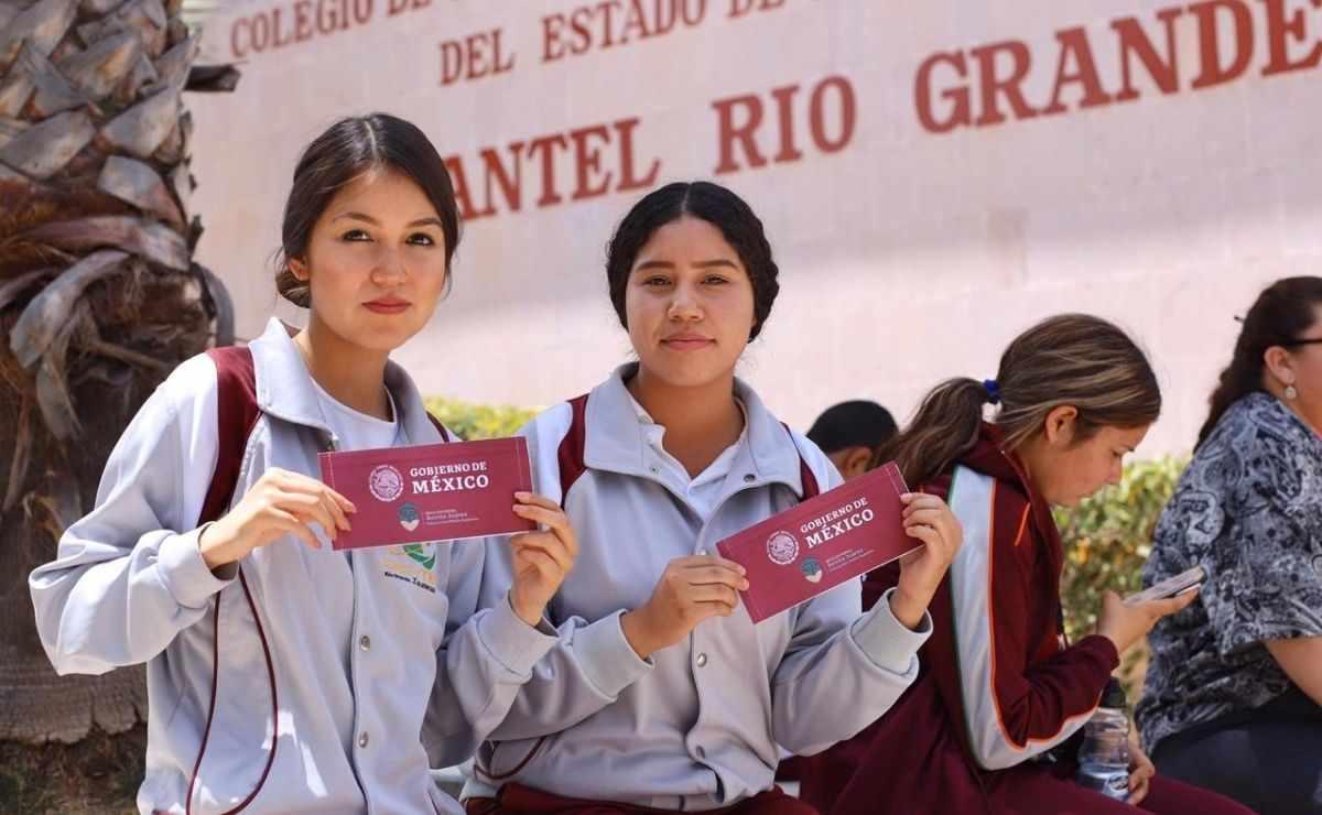 Estos son los requisitos para solicitar una beca del Bienestar Benito Juarez para educación básica