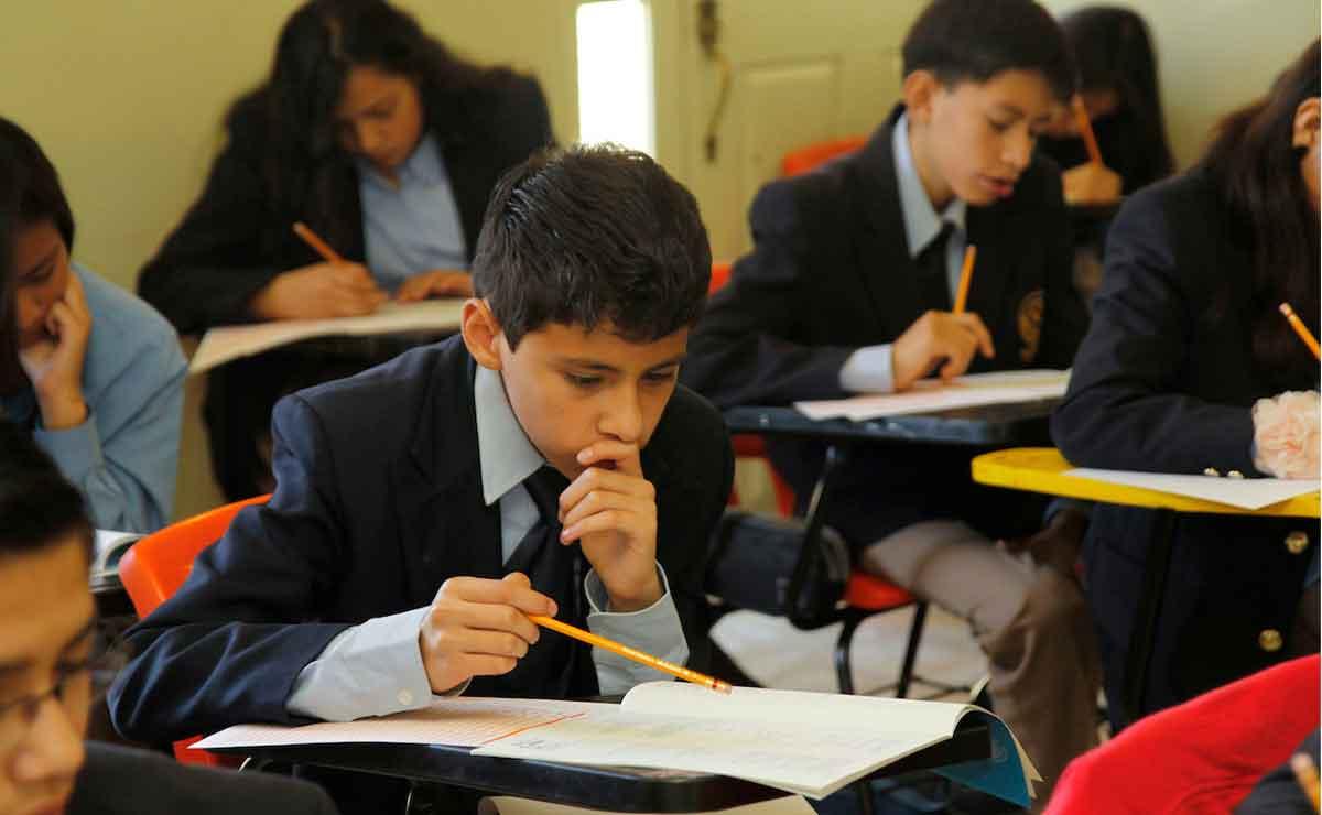 Becas Edomex 2021 para Educación Básica, preparatoria y universidad