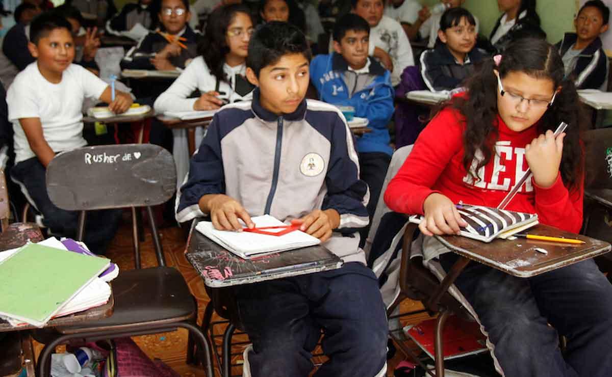 Becas Edomex 2021 para educación básica y universidad