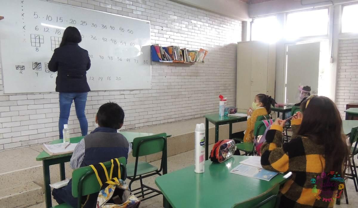 Conoce las Becas que puedes solicitar en el EdoMéx 2021 para educación básica