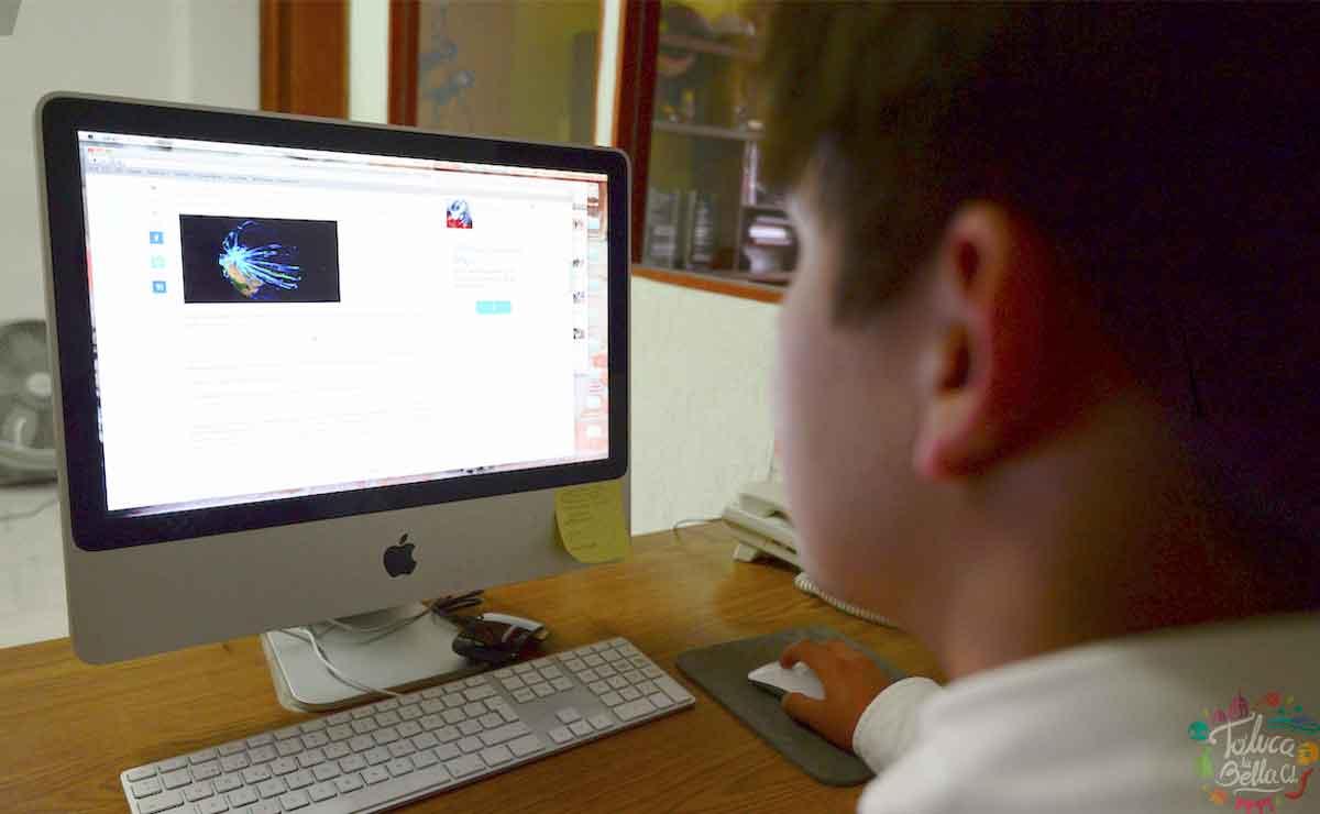 Becas UAEMex solicita la beca conexión a internet