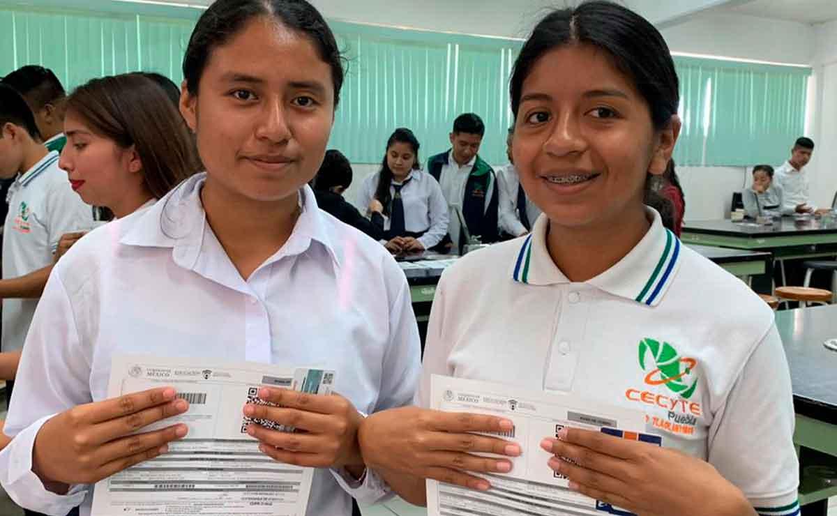 Bienestar Azteca Becas Benito Juárez: ¿Cómo realizar mi registro para media superior?
