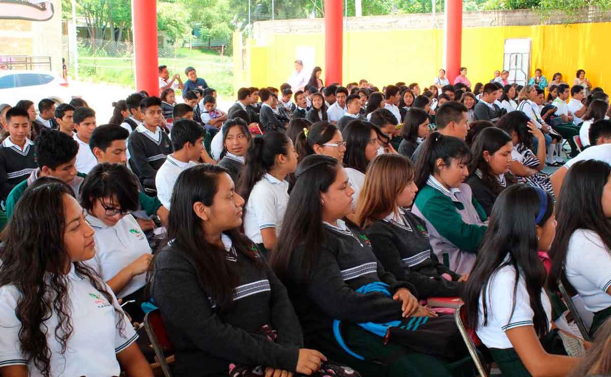 Bienestar Azteca Benito Juárez: ¿Cómo obtener una beca de educación media superior?