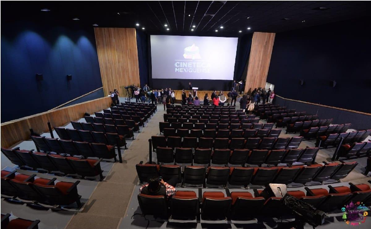 Toluca anuncia tres funciones de cine gratis este sábado