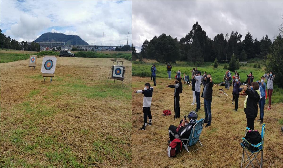 Toluca ofrecerá clases de tiro con arco de manera gratuita