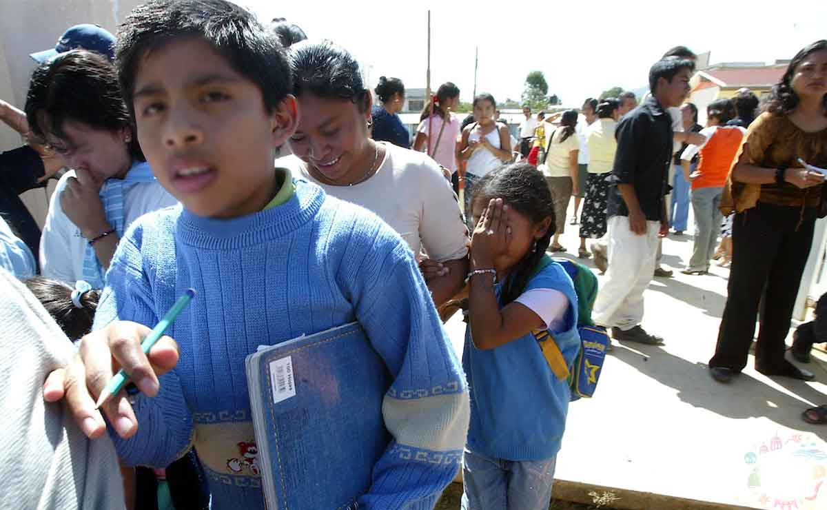 Comienza registro de Beca Familias Fuertes por la Educación Edomex