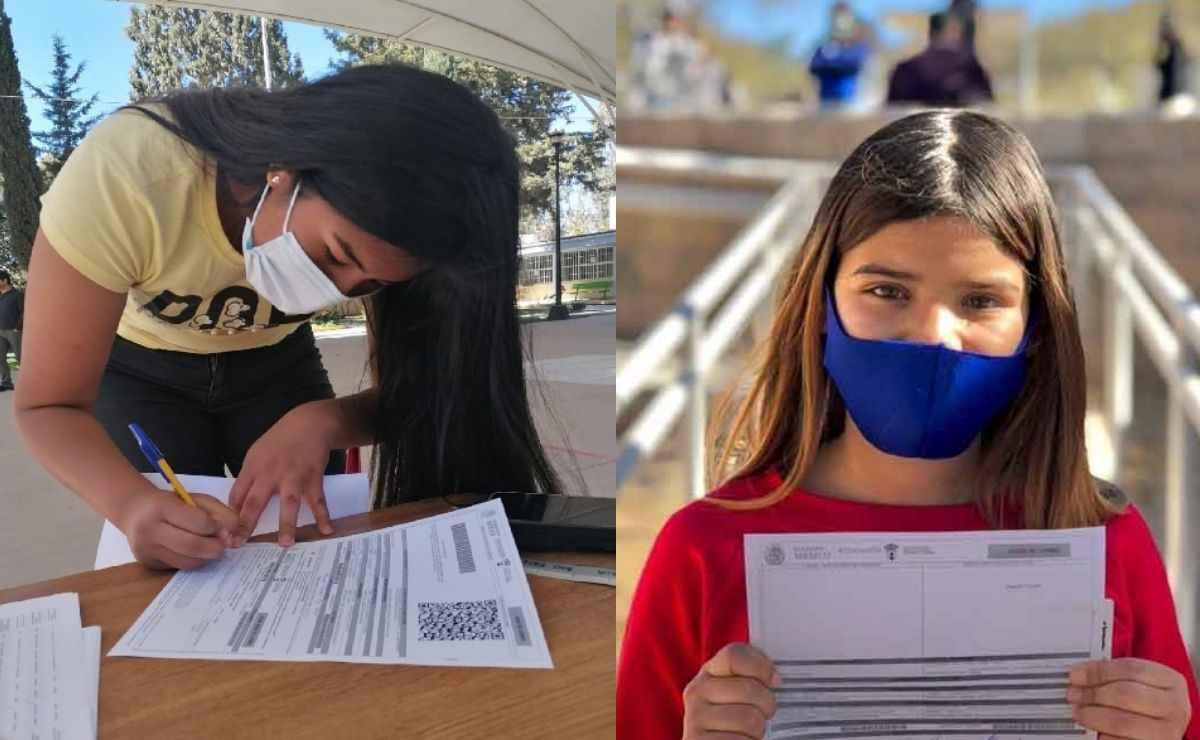 ¿Cómo me registro a la Becas Benito Juárez 2021? – Apoyo para preescolar, primaria y secundaria