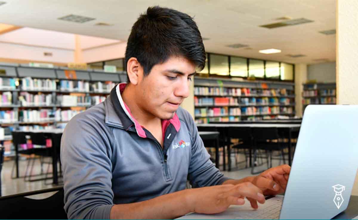 ¿Cómo solicitar la beca Jóvenes escribiendo el futuro? Registro 2021
