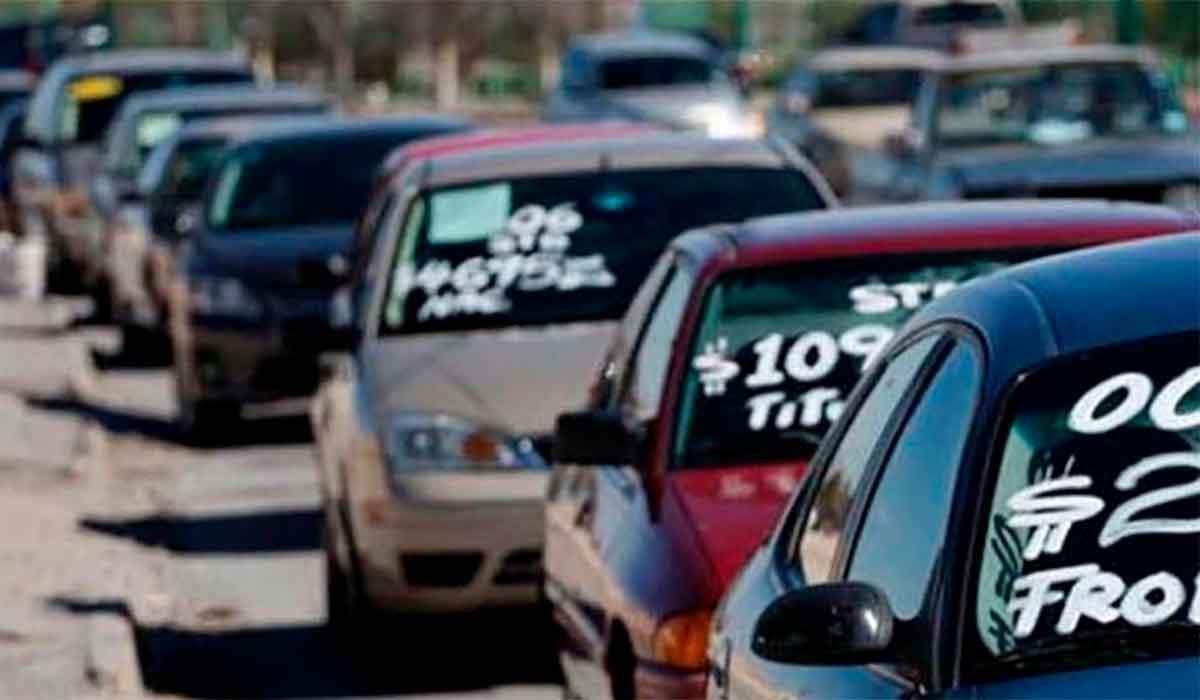 No declaraste la compra-venta de tu auto al SAT. ¡Cuidado! Podrías obtener una multa