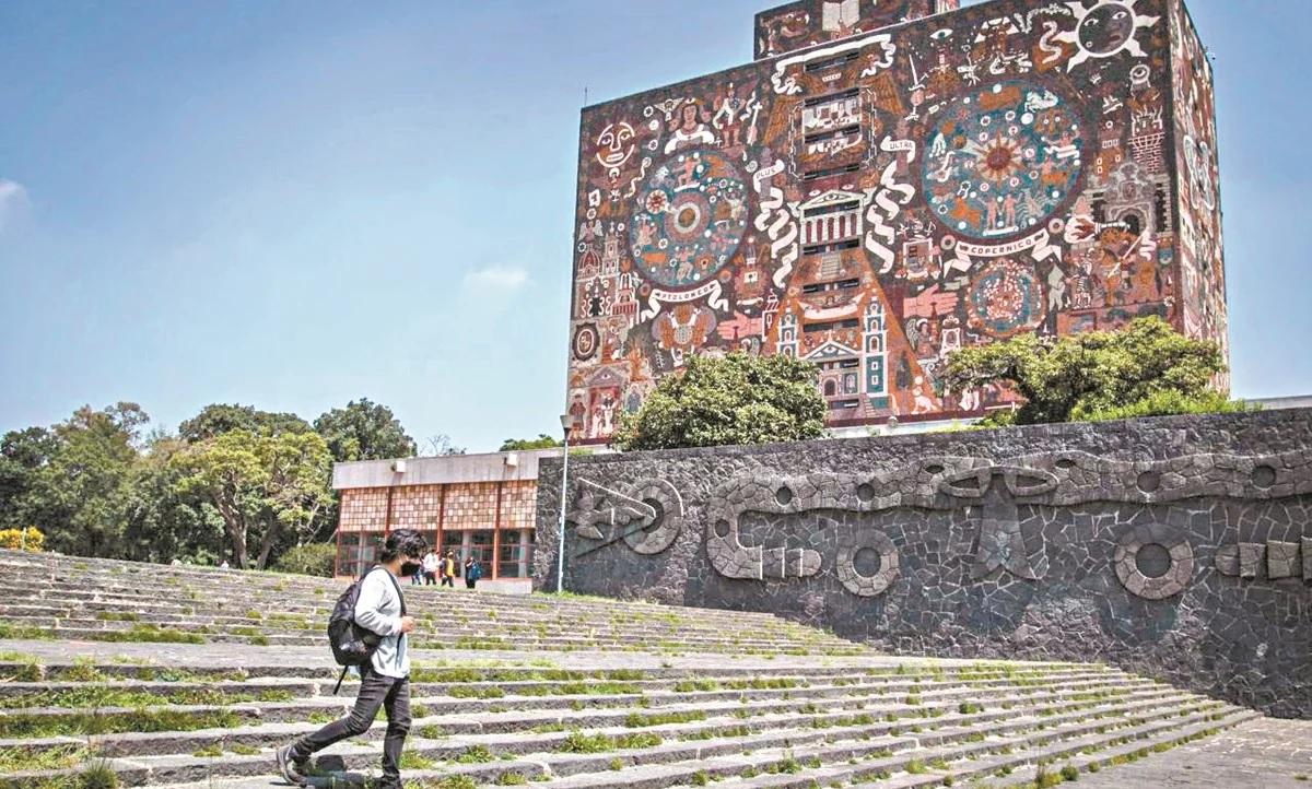 ¿Cuándo sale la convocatoria UNAM 2021 para estudiar en línea ?