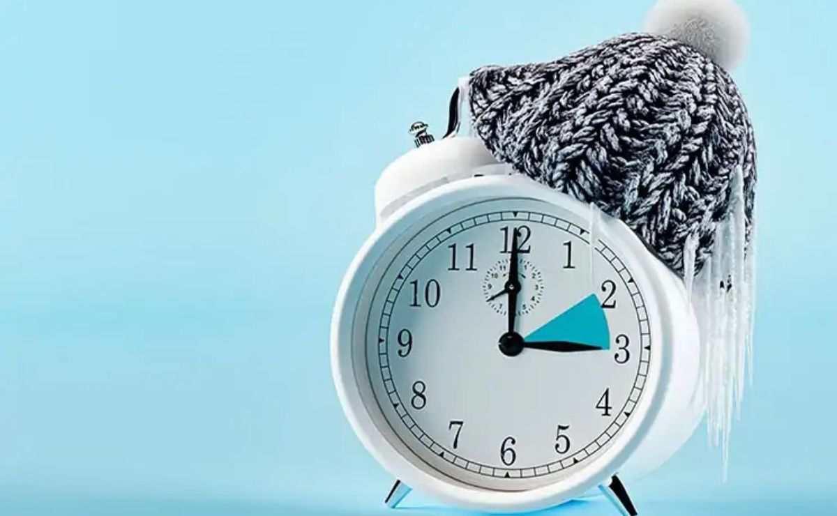 ¿Cuándo empieza el horario de invierno 2021 en México? ¿hay que atrasar o adelantar el reloj?