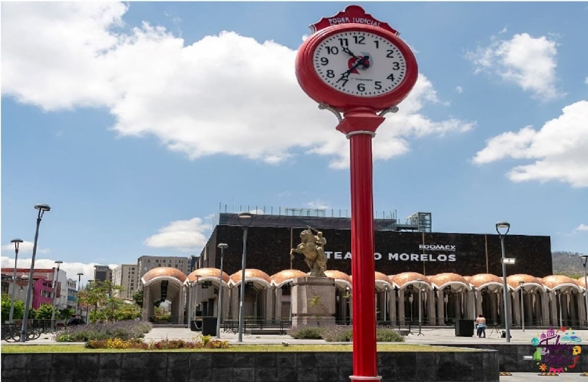 ¿Cuándo inicia el horario de invierno 2021 en México?