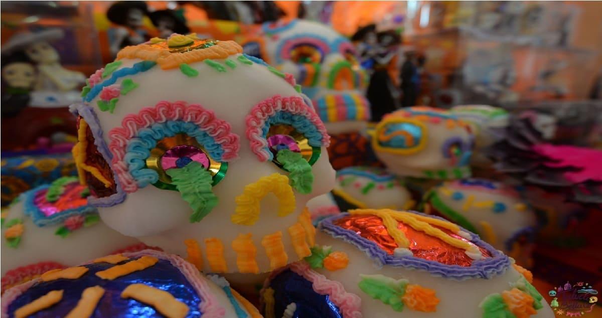 La Feria del Alfeñique 2021 en Toluca ya tiene posible fecha de realización