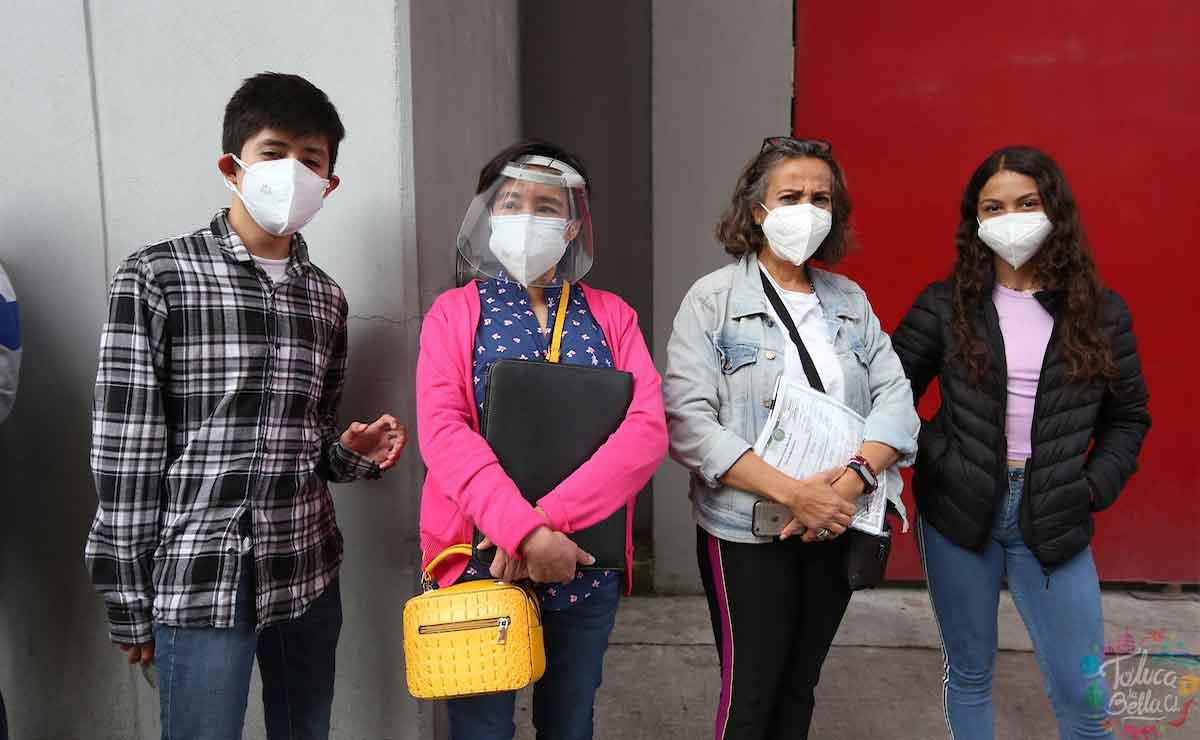 Cuándo vacunan a menores de edad de 12 a 17 años en México