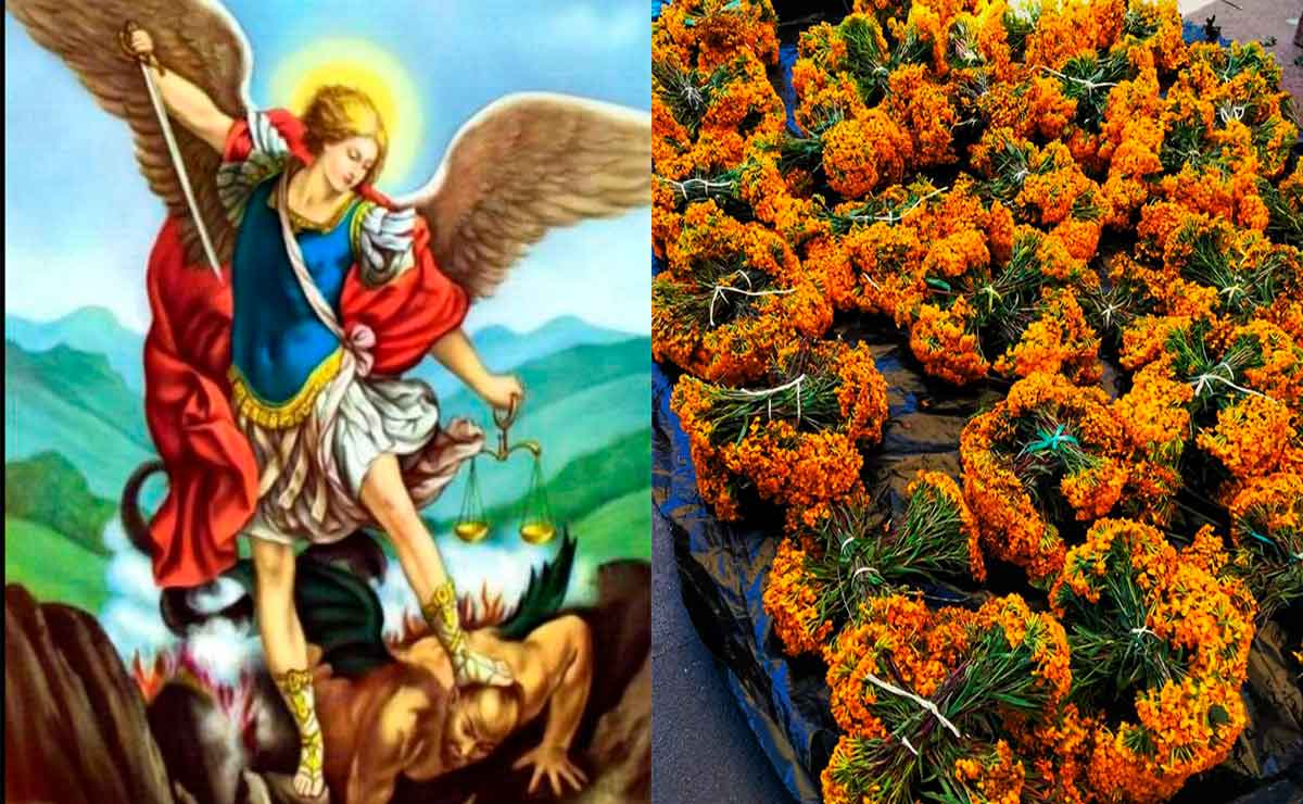 Día de San Miguel Arcángel: Este 29 de septiembre el diablo anda suelto