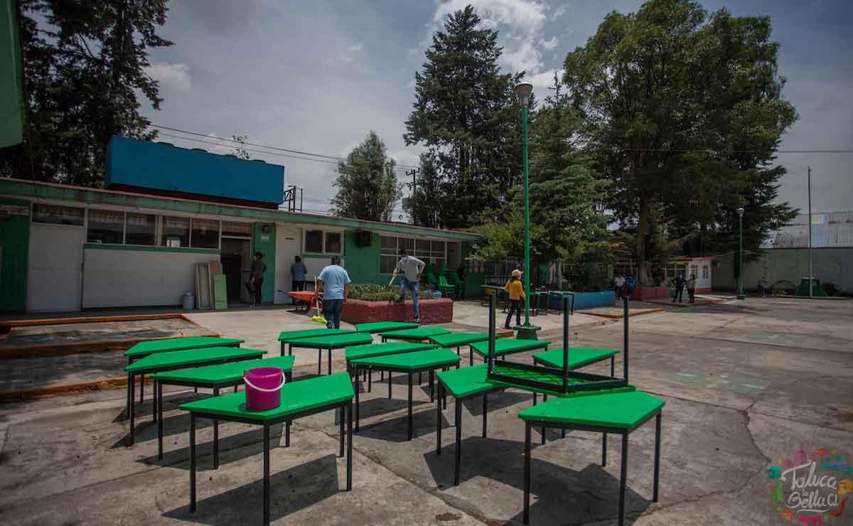 Edomex: ¿Se suspenderán clases tras sismo? Esta es la verdad