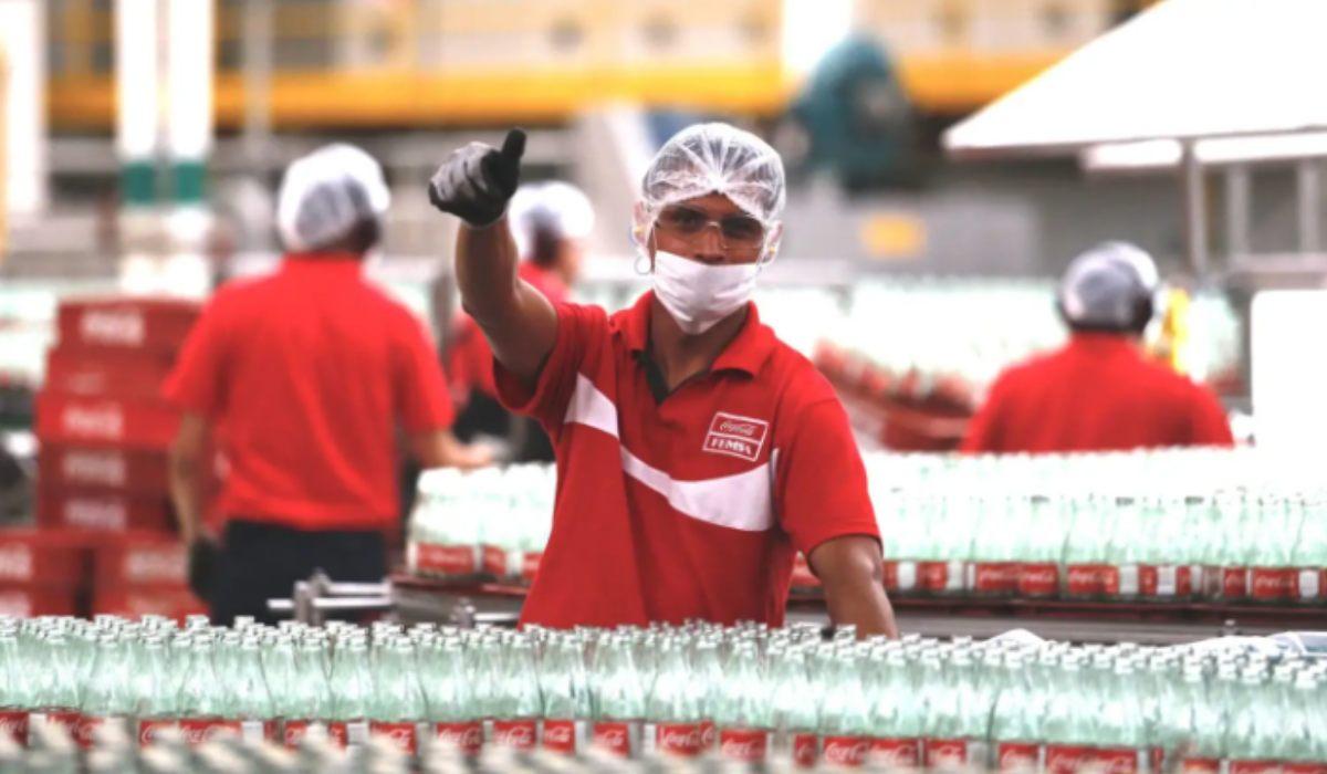 ¡Hay chamba! Conoce las vacantes que tiene disponibles Coca Cola FEMSA en Toluca
