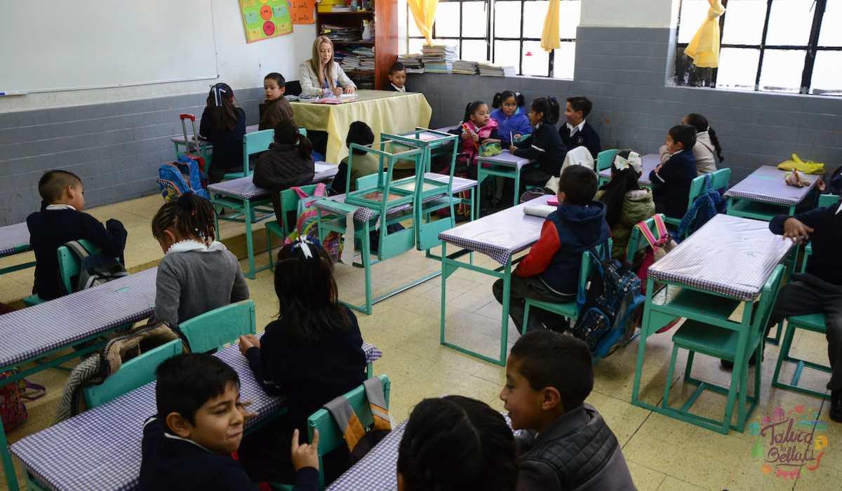 ¿Cuándo terminan las inscripciones para educación básica en el EdoMéx 2021?