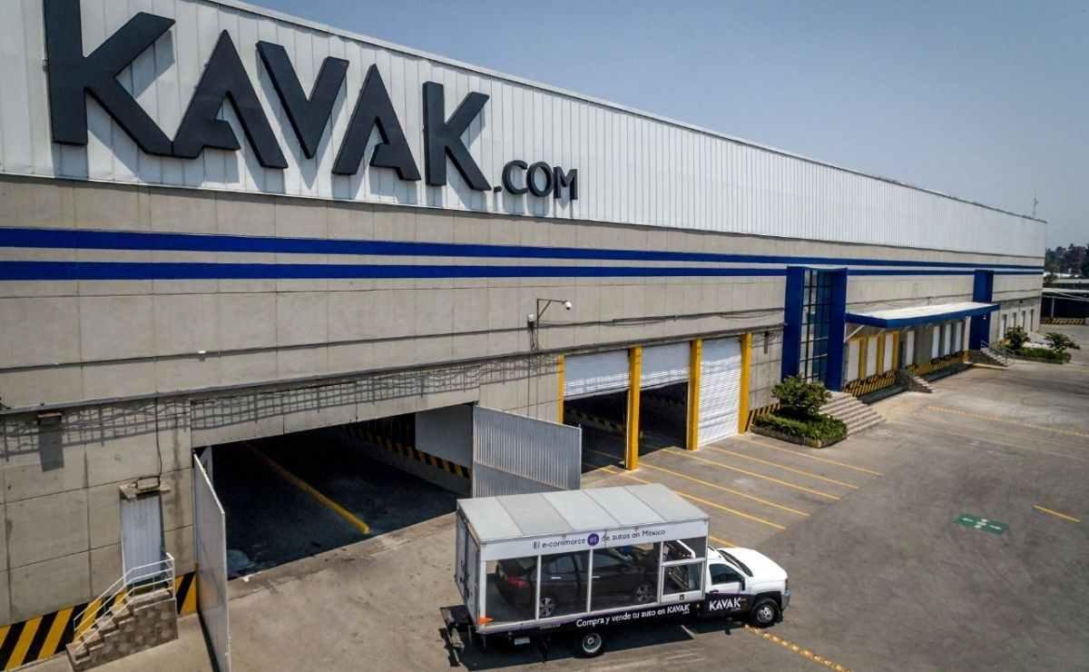 Kavak ofrece vacantes de empleo en Edomex y CDMX