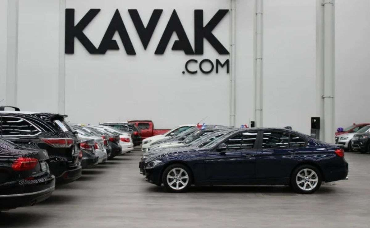 Kavak ofrece sueldos competitivos para sus vacantes de empleo en Edomex y CDMX
