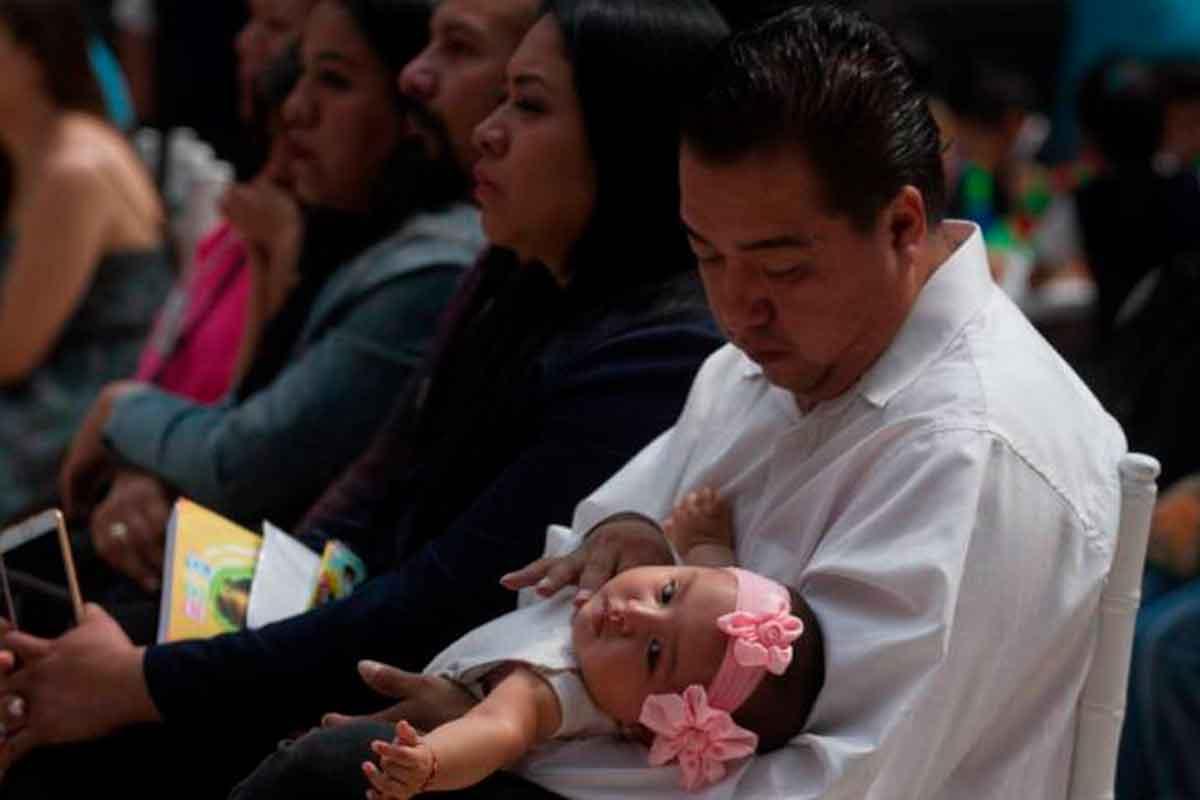 Licencia de paternidad por tres meses… ¡Y con goce de sueldo!