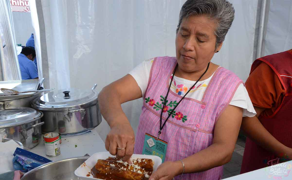 Mejores lugares para comer antojitos mexicanos en Toluca