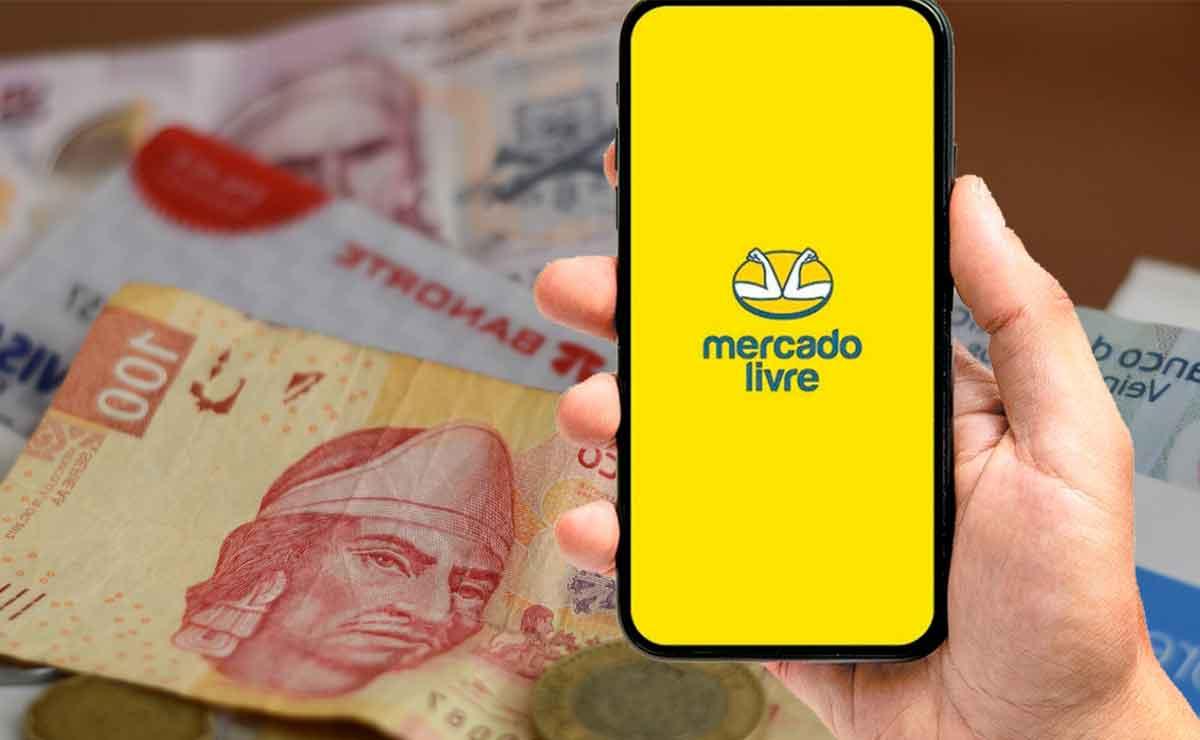 Mercado Libre ofrece préstamos de hasta 30 mil pesos