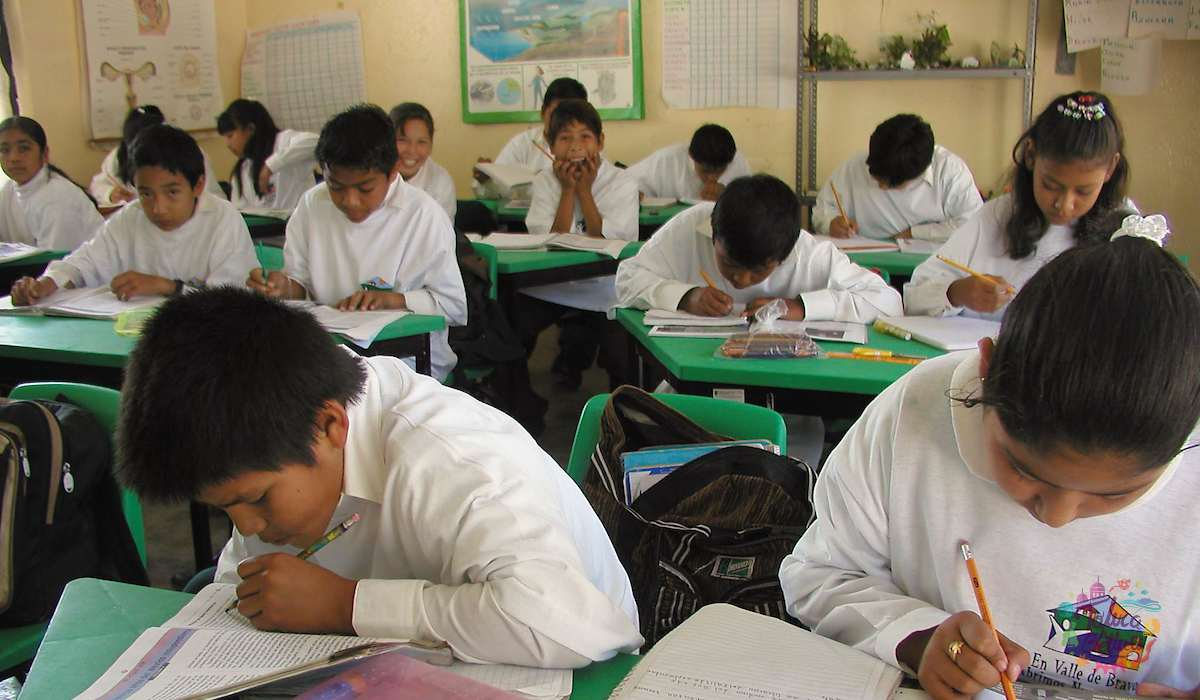 Registro pasó a paso Mi Beca Bienestar 2021 para alumnos de educación básica