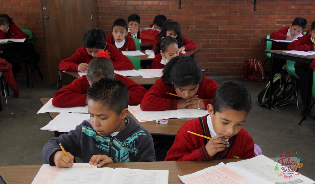 Mi Beca Para Empezar 2021- ¿También aplica para alumnos de educación básica del EdoMéx?