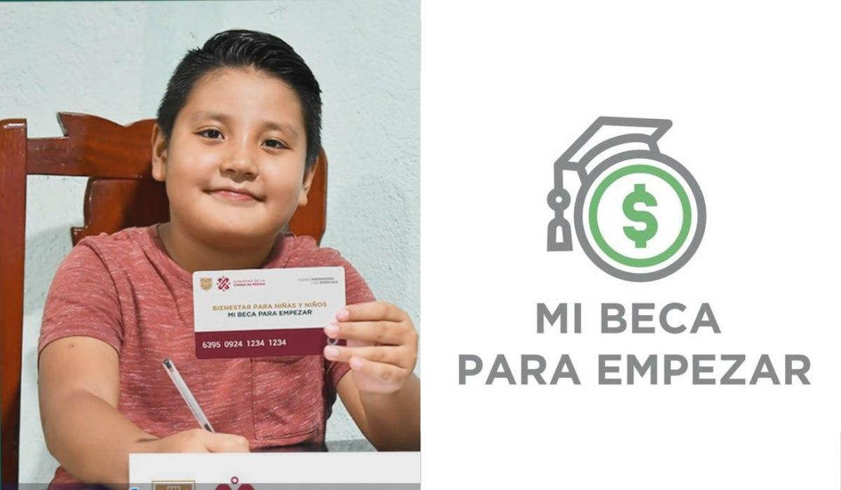 Mi Beca Para Empezar 2021- Requisitos para el registro alumnos de educación básica