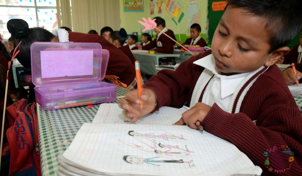 Paeb- Requisitos para realizar un cambio de escuela EdoMéx 2021