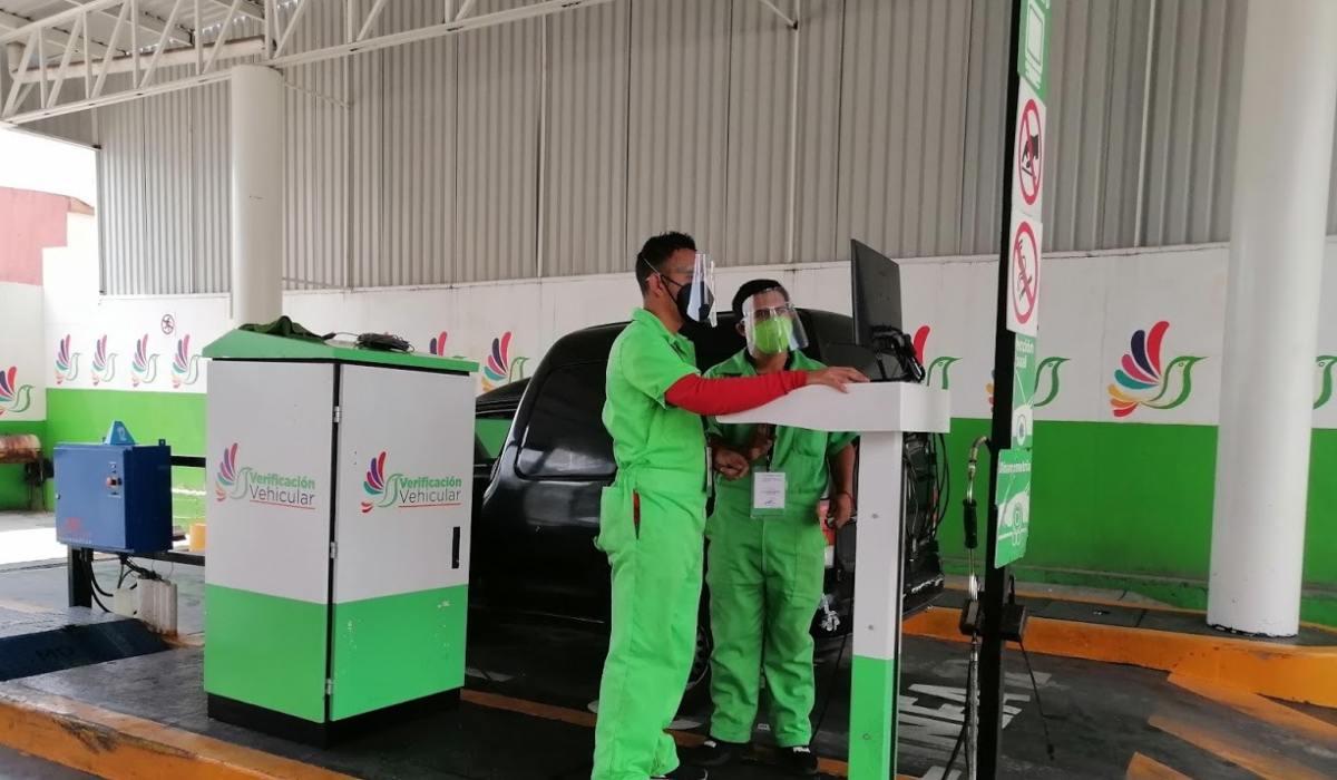 Precios y requisitos para realizar la verificación vehicular EdoMéx 2021