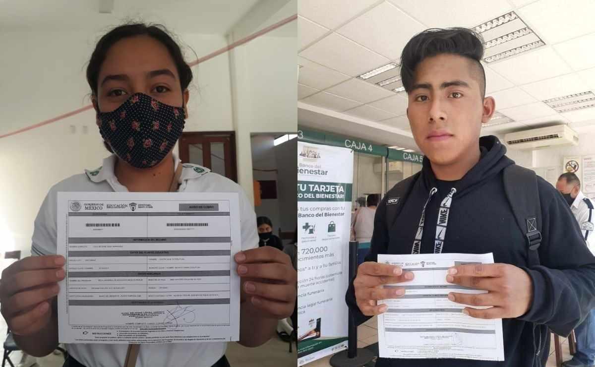 ¿Cómo me registro a las Becas Benito Juárez? Apoyo de mil 600 pesos para preescolar, primaria y secundaria
