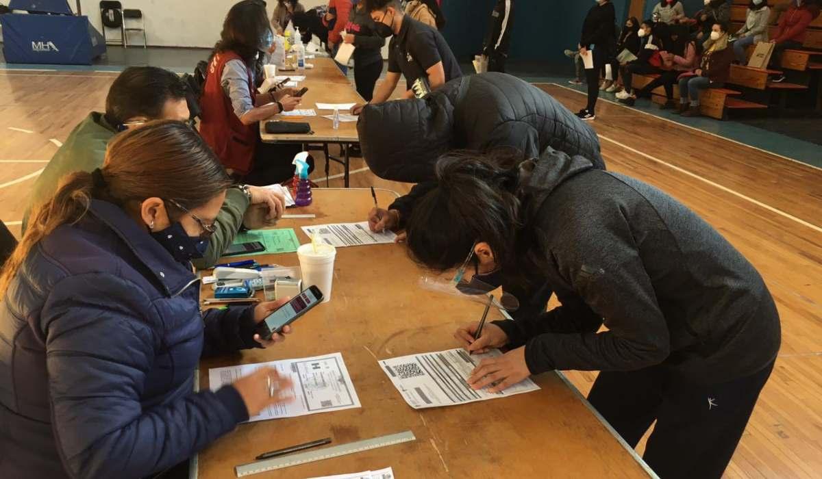 Beca Benito Juárez 2021- Registro para cobrar los $1,600 pesos bimestraleseducación básica