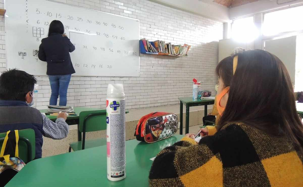 Convocatoria de las Becas Edomex 2021 para alumnos de educación básica