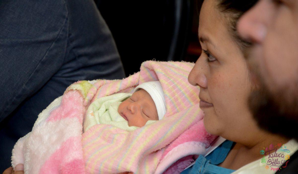 ¿Cuáles son los requisitos para registrar a un bebé en el EdoMéx?