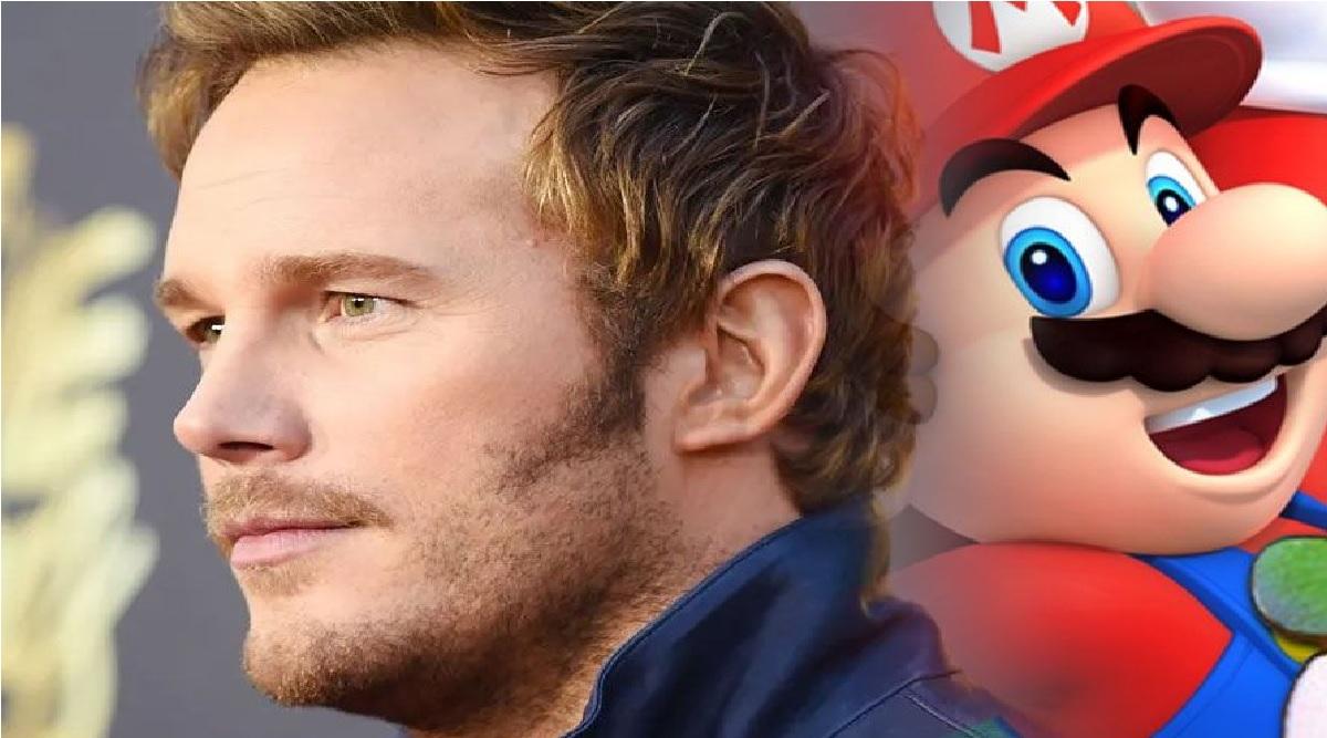 Chris Pratt protagonizará el live action de Super Mario Bros
