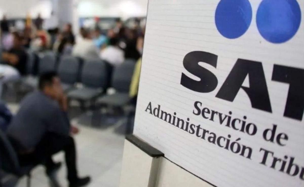 SAT aumentará vigilancia en depósitos a cuentas mayores a 15 mil pesos