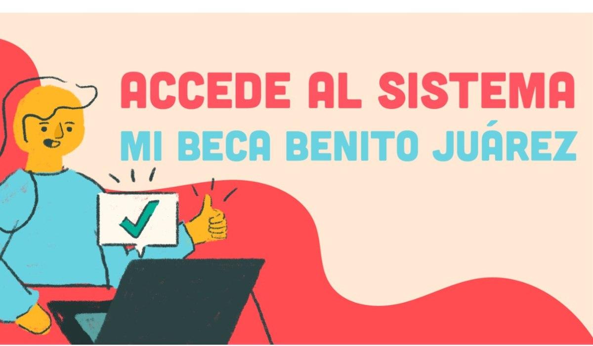 Sistema Mi Beca Benito Juárez- ¿Qué es y para qué sirve este sitio?