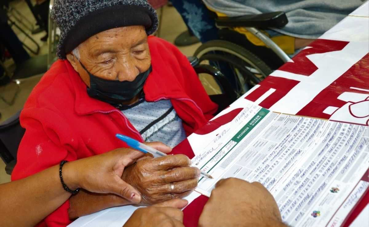 Estos son los requisitos para tramitar la tarjeta de bienestar 2021 para adultos mayores