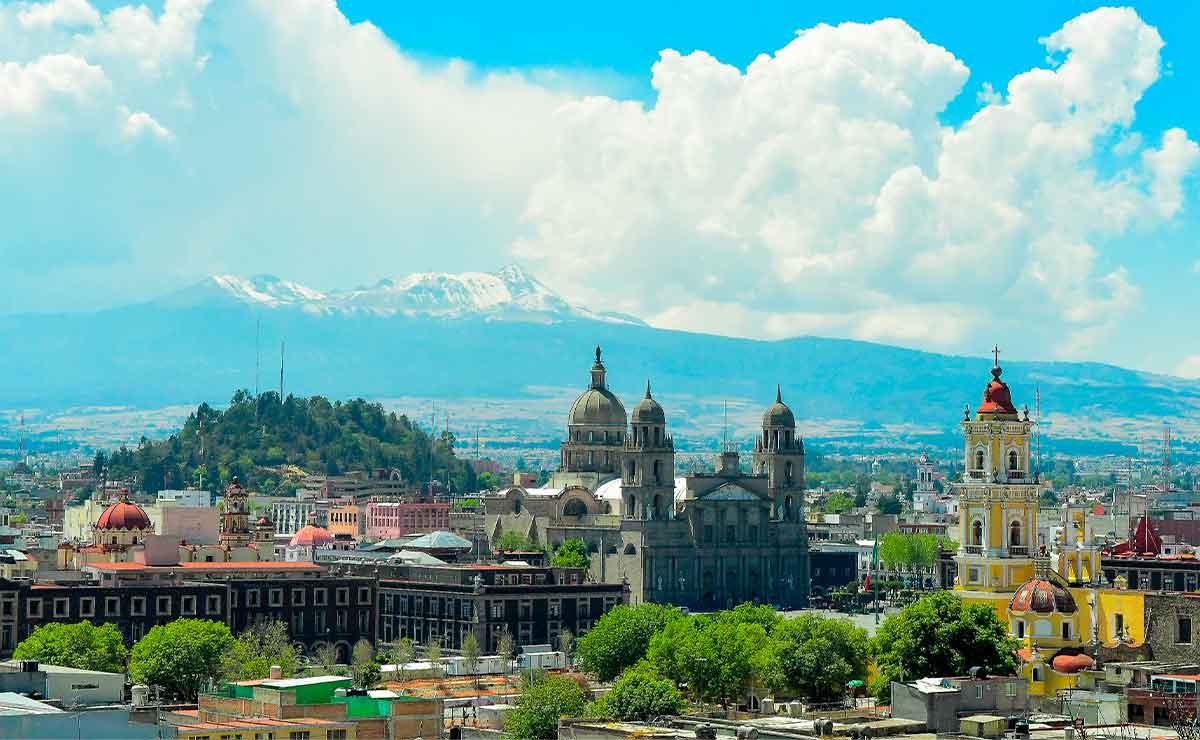 Toluca: Una de las ciudades más altas del mundo