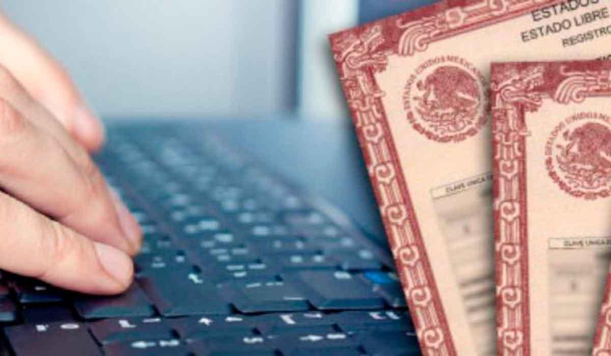 Acta de nacimiento del Edomex: ¿Cómo solicitar y corregir un acta de nacimiento en línea?