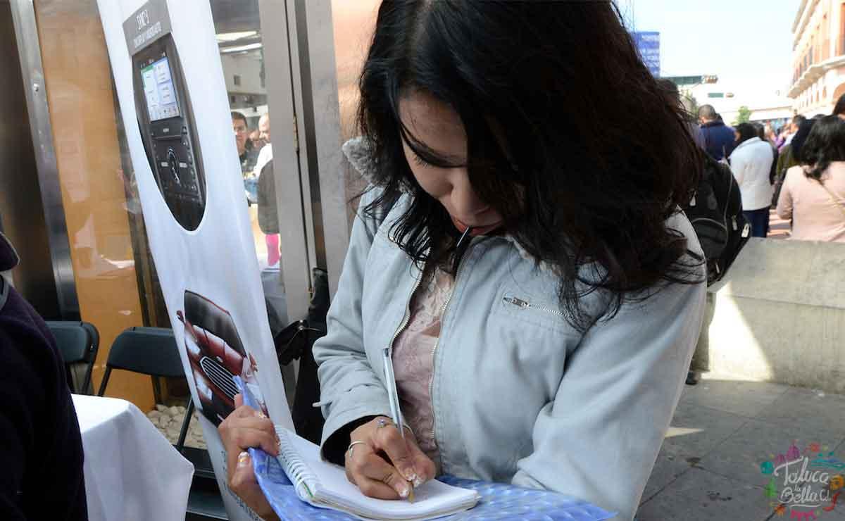 UAEMEX ofrece vacantes de empleo en Edomex