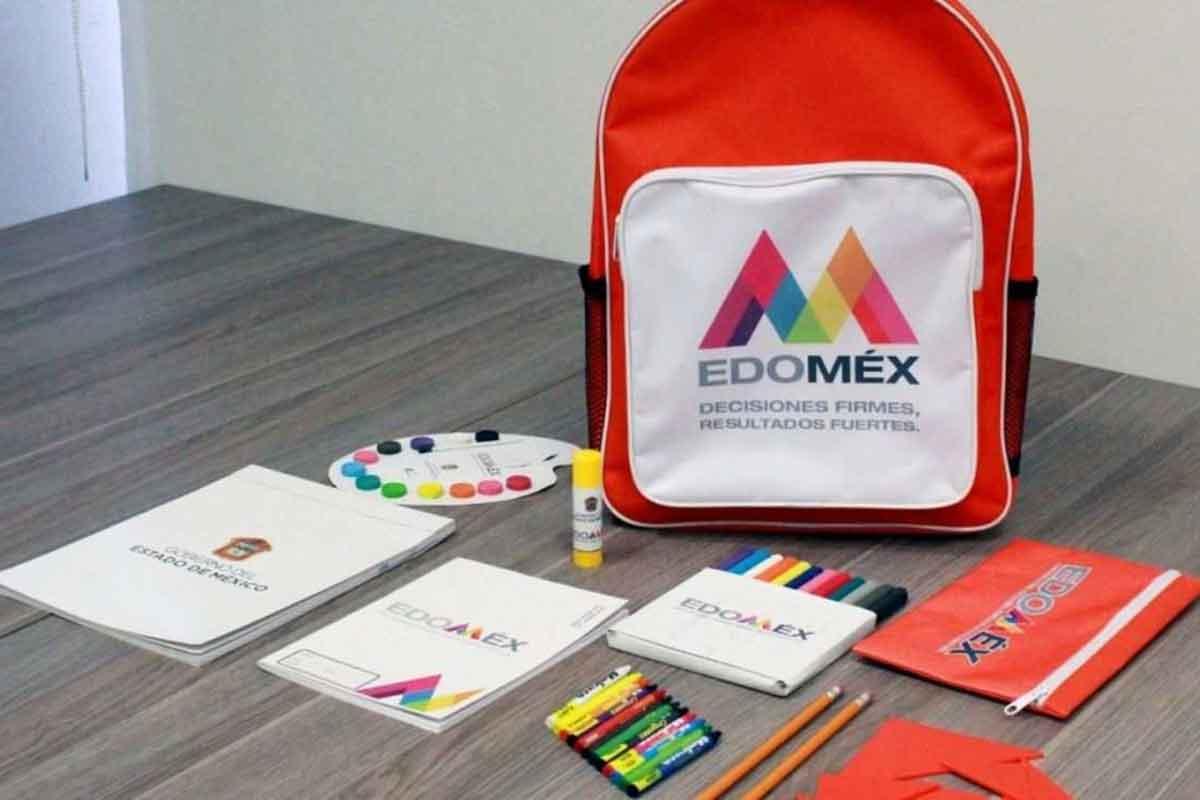 Kits de útiles escolares 2021- ¿Dónde puede solicitar el beneficio para nivel básico en Edomex?