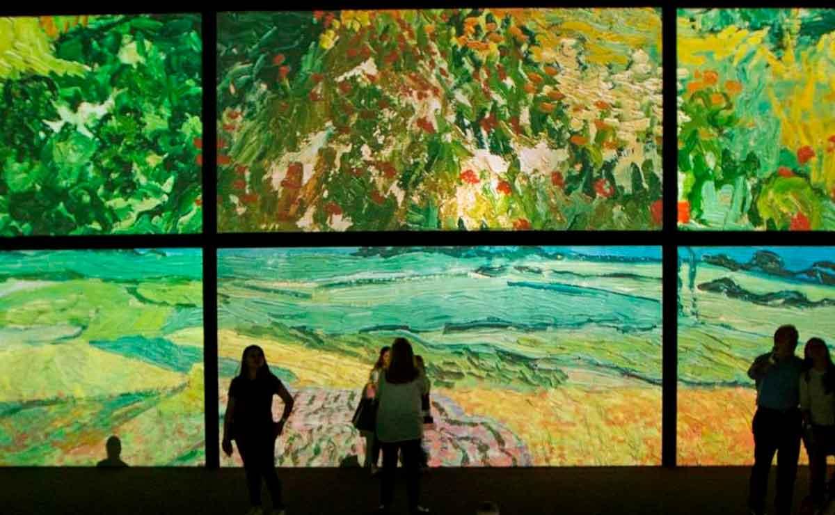 Van Gogh Alive llega a Toluca: ¿Cuánto costarán los boletos?