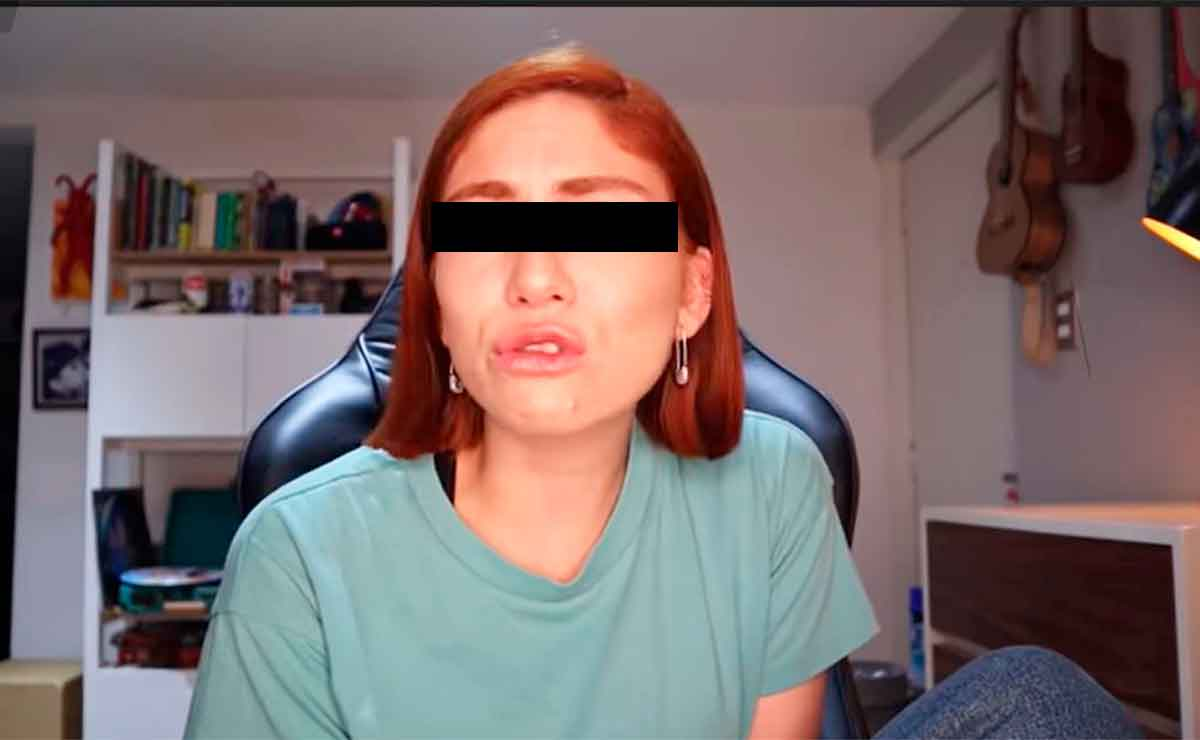 Youtuber Rix se declara culpable por caso de Nath Campos.