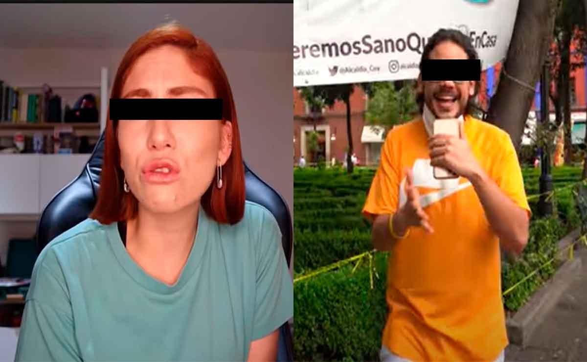 Youtuber Rix se declara culpable por caso de Nath Campos